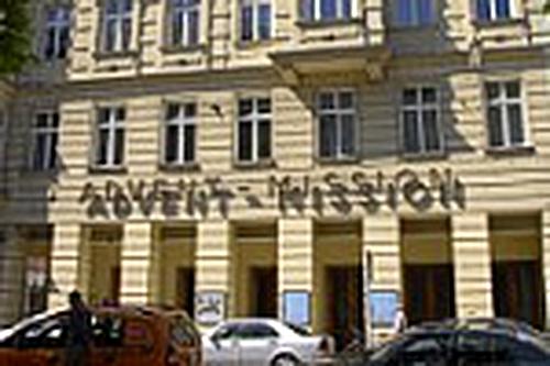 Wien Adventhaus