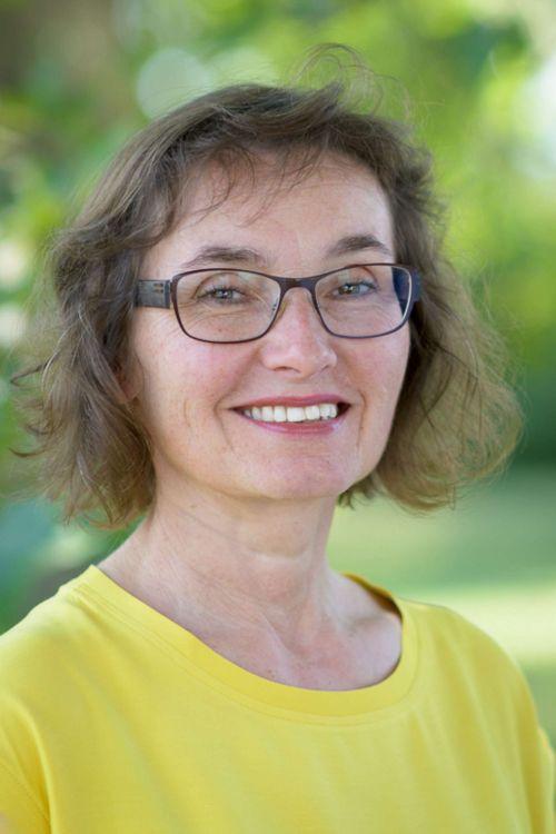 Brigitte Reinisch