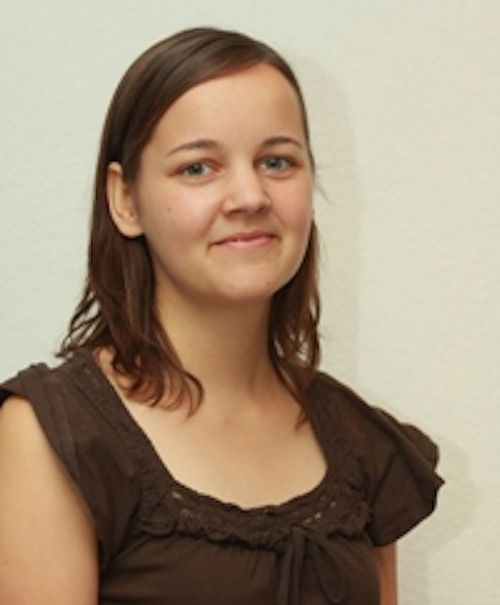 Luise Schneeweiß