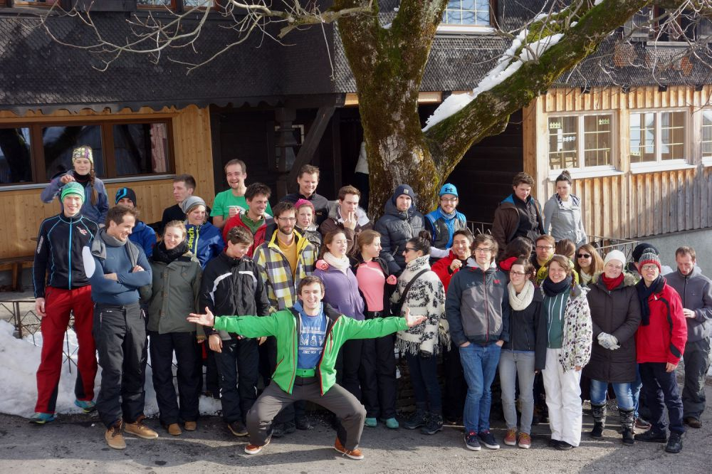Adventjugend Vorarlberg