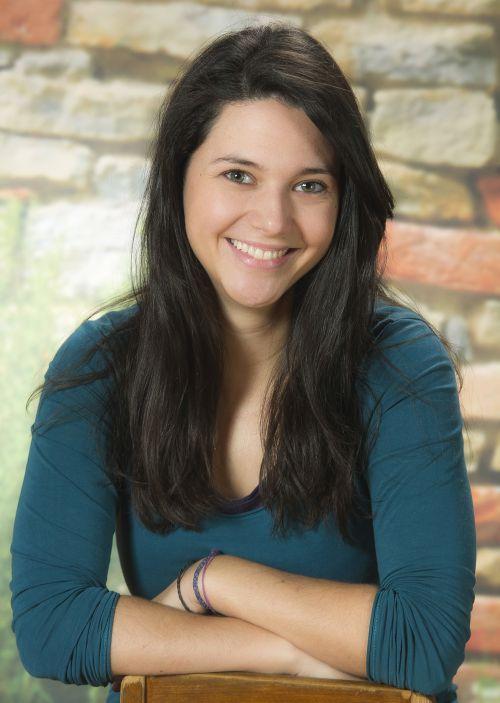 Sarah Lauterer