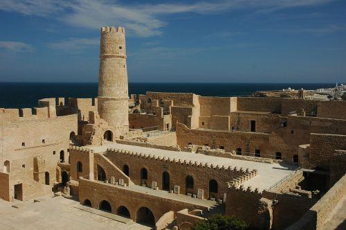 Auslandseinsatz Tunesien