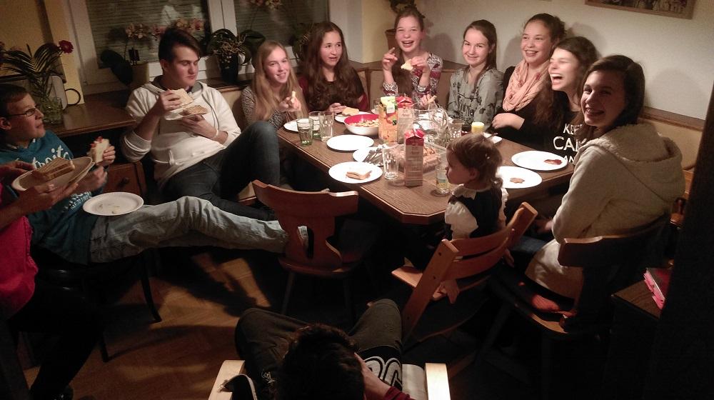Vorarlberger TeensTreff