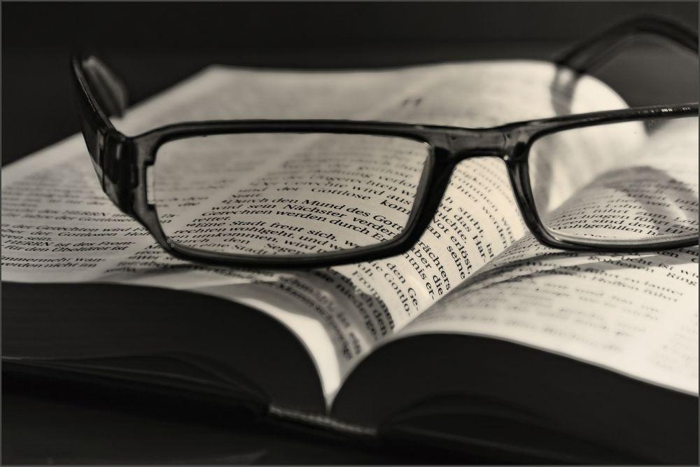 Bibelstunden