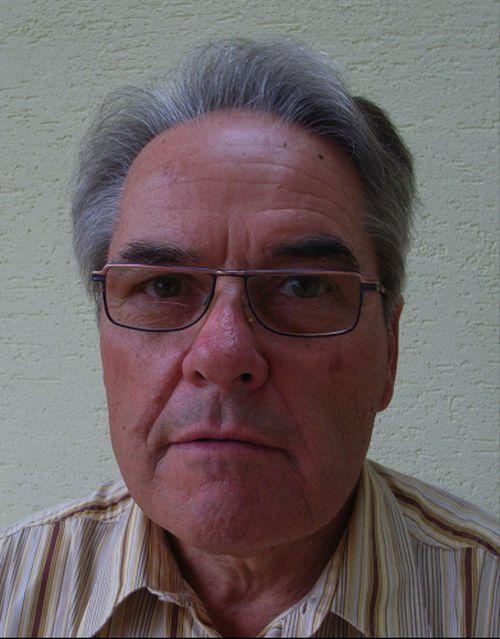 Helmuth Gerer